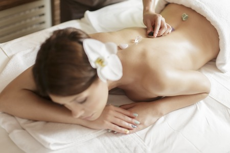crystal therapy: Crystal therapy