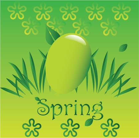 Easter egg Stock Vector - 27080886