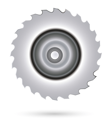saw blade: Circular saw blade