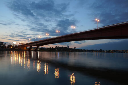 belgrade: Belgrade, Serbia