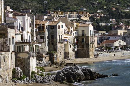 Cefalu, Sicily photo