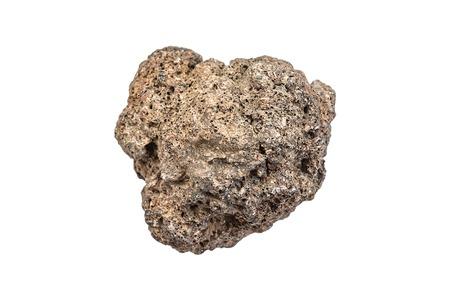 igneous: Lava rock