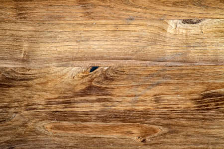 Close up view at wooden texture photo