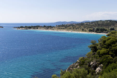 sithonia: Sithonia, Greece