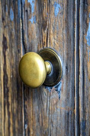 Doorknob photo