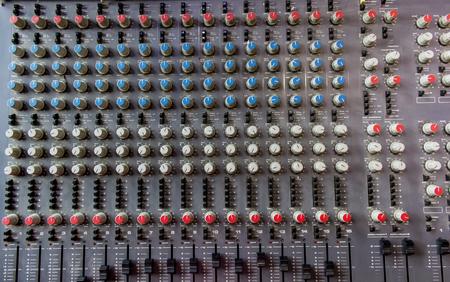 soundboard: Soundboard mixer