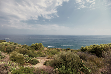 sicily: Sicily Stock Photo