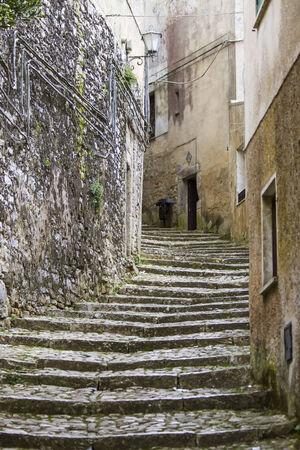 sicily: Erice, Sicily