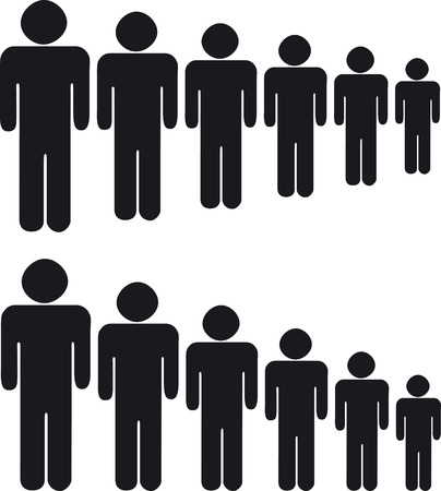 People Illusztráció