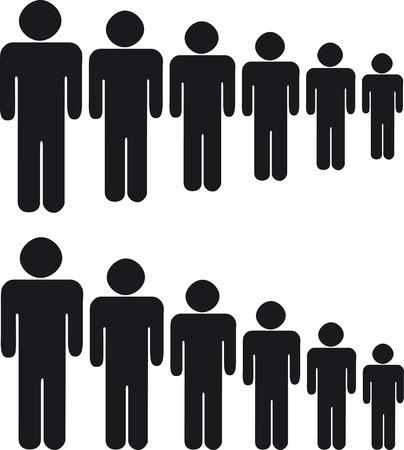 gente: Personas