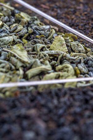 teas: Sri Lankan teas