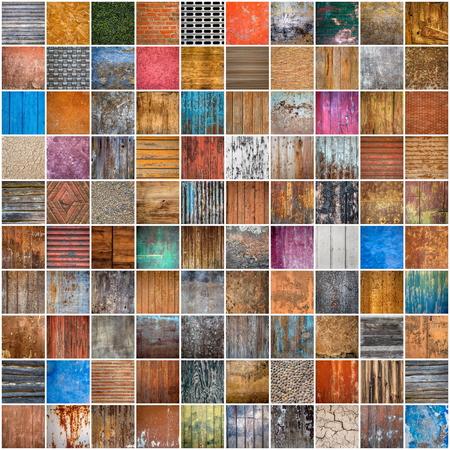 Grunge backgrounds Stock Photo