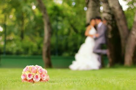Matrimonio Archivio Fotografico - 40333008