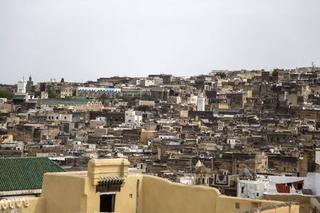 fez: Fez, Marruecos