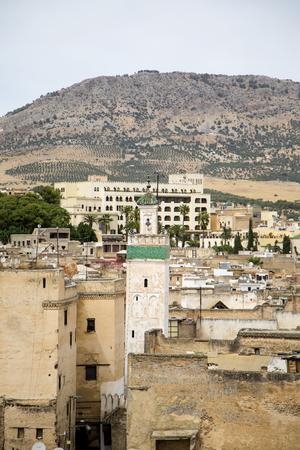 fez: Fez, Morocco