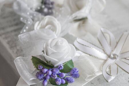 dekoracja: Wedding decoration
