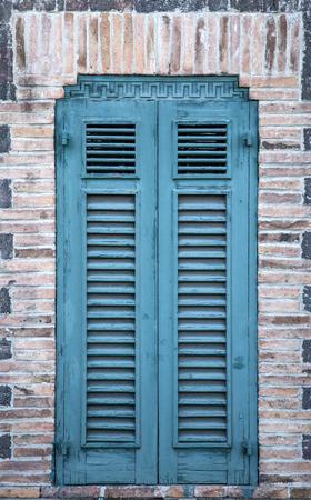 sycylijski: Old sicilian window