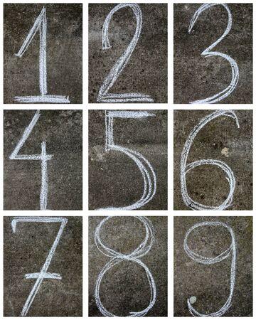 numbers: Numbers