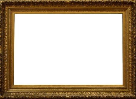 objetos cuadrados: Marco