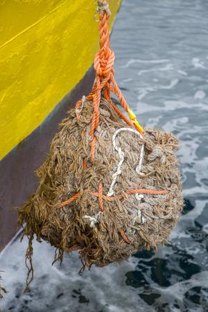 net: Fishing net