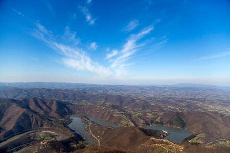 serbia: Ovcar gorge in Serbia