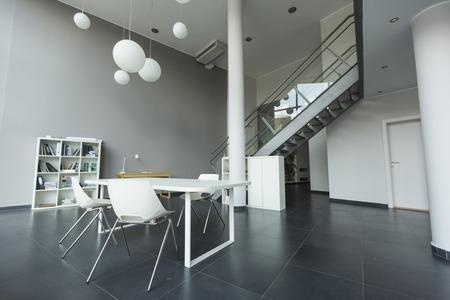 mobiliario de oficina: Moderna oficina