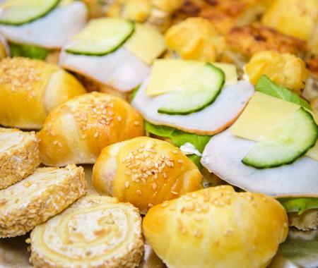 appetizer: Appetizer Stock Photo