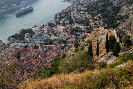 montenegro: Kotor, Montenegro