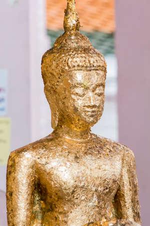 nakhon: Phra Pathommachedi stupa in Nakhon Pathom, Thailand Stock Photo