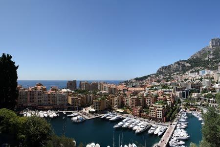 monte: Monte Carlo