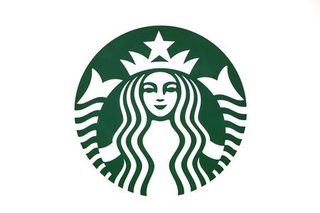 横浜、 2016年10月6日:横浜のスタバックスコーヒーの詳細。1971年に設立されたアメリカのグローバルコーヒー会社とコーヒーハウスチェーンです。 報道画像
