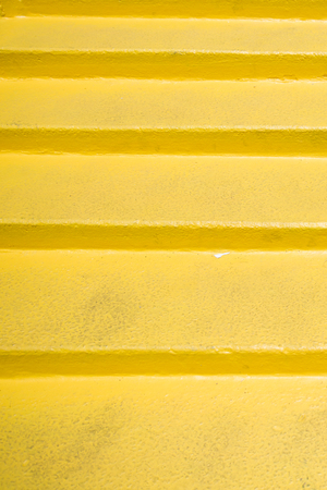 Detail from colorful facade from Caminito in La Boca, Buenos Aires, Argentina Stock Photo