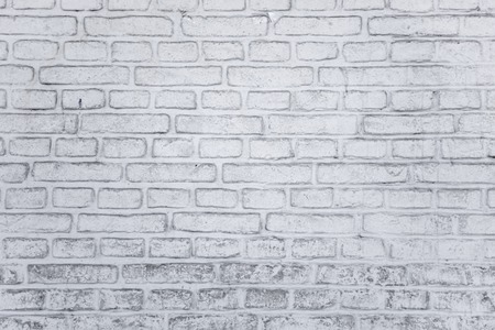 Closeup of the old brick stone wall