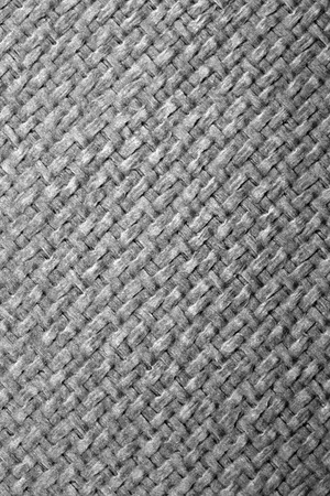 Closeup detail of the fabric pattern backdrop