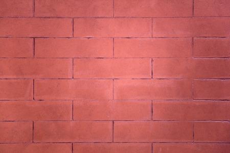 Vue rapprochée sur le mur de briques Banque d'images - 98795983