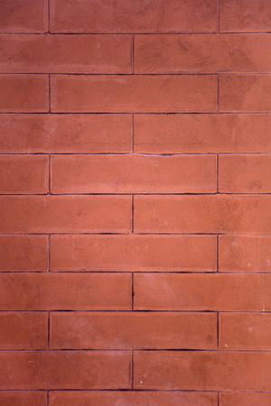 Vue rapprochée sur le mur de briques Banque d'images - 98984062