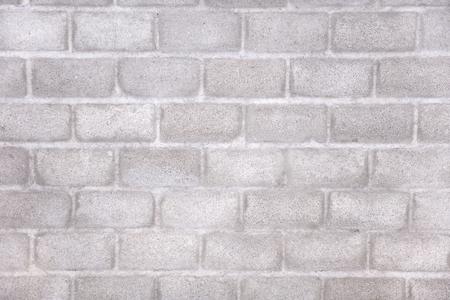 Close up view at the brick wall Reklamní fotografie