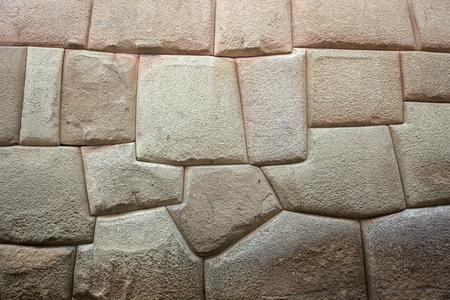Gros plan de détail du vieux mur de pierre Banque d'images - 99058098