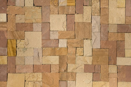 Stones wall texture background Banque d'images - 100149009