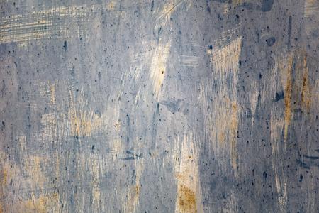 Close-up op roestige metalen textuur achtergrond