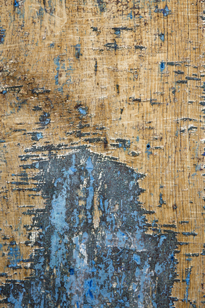 Closeup detail of the old grunge blue wall 스톡 콘텐츠