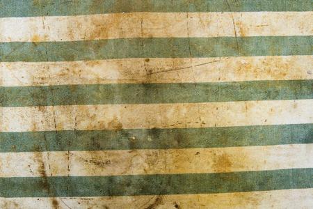 Closeup of the grunge rough dirty hemp sack backdrop