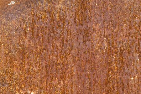 抽象的な腐食カラフルな錆びた金属の背景の詳細 写真素材