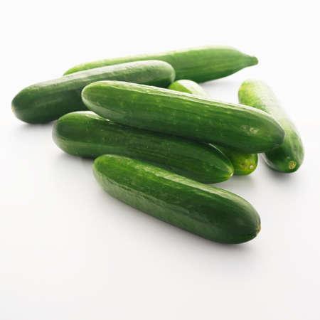 ehec: Cucumbers