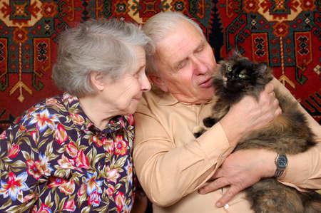seventy: settanta anni di et� matura con cat