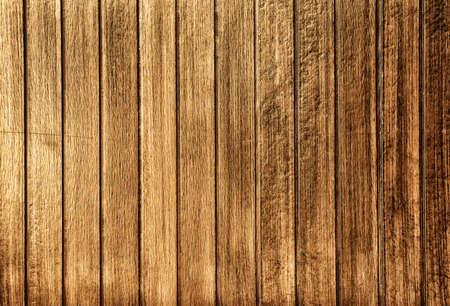Brown fundo de madeira da parede