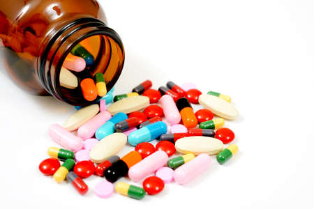 Comprimidos Assorted