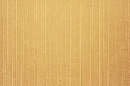 Cardboard background and texture