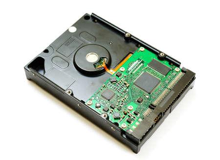 hdd: Hard disk computer