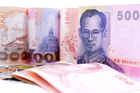 Thailand money for business